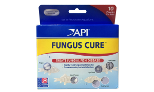 Fungus Cure